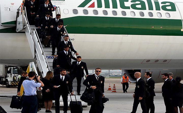 italia-avion