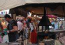 El medievo llega un año más a Guadarrama