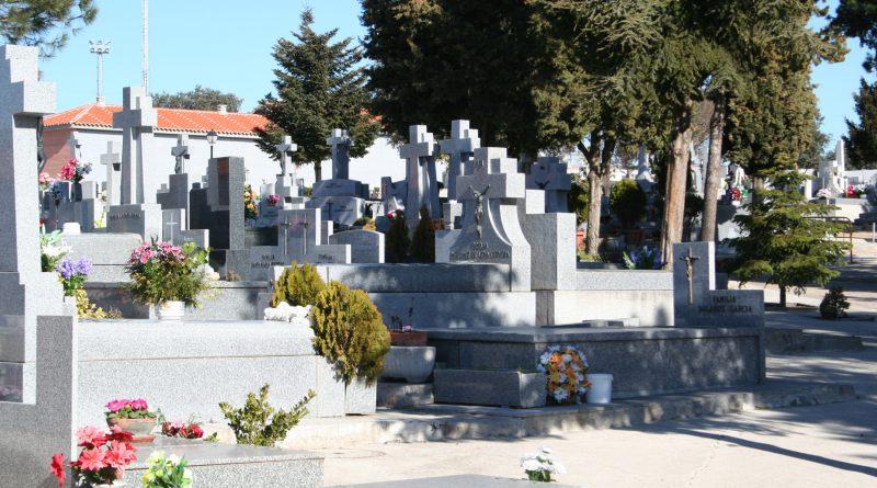 cementerio nuevo