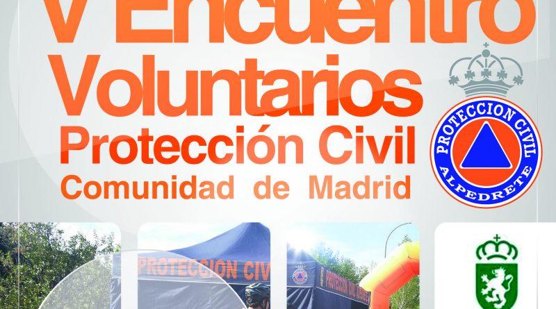 V Encuentro de Proteccin Civil 151114