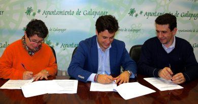 firma convenio Minas