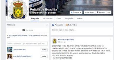 facebook polica