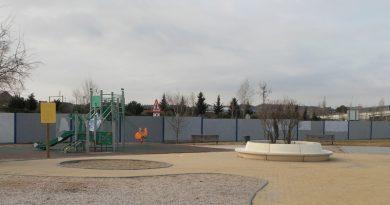 Parque Goya