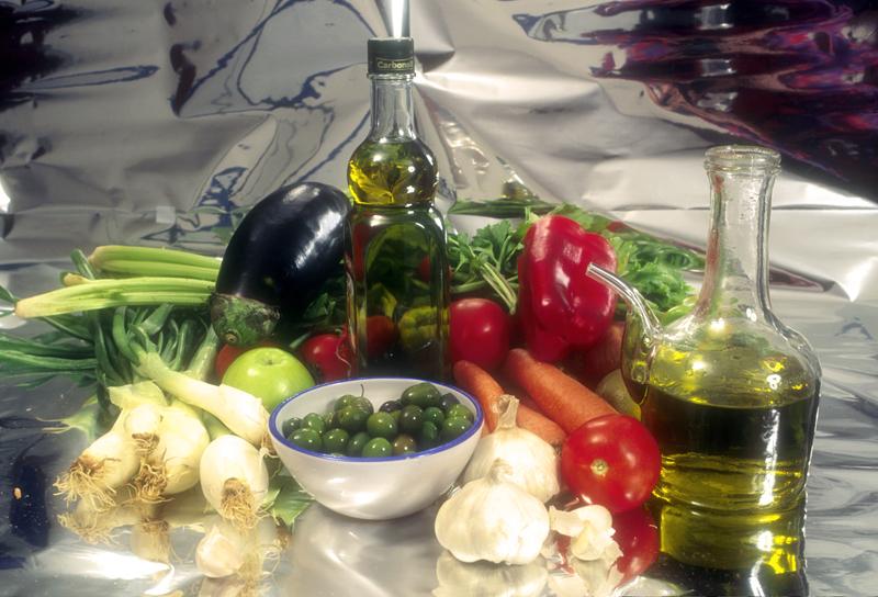 comida sana web