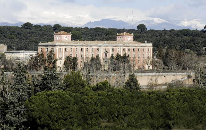 palacio boadilla foto1