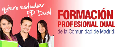 becas formación profesional madrid