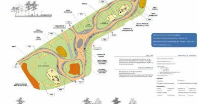 parque adolfo suarez majadahonda