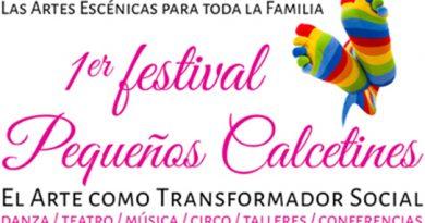 festival calcetines san lorenzo de el escorial