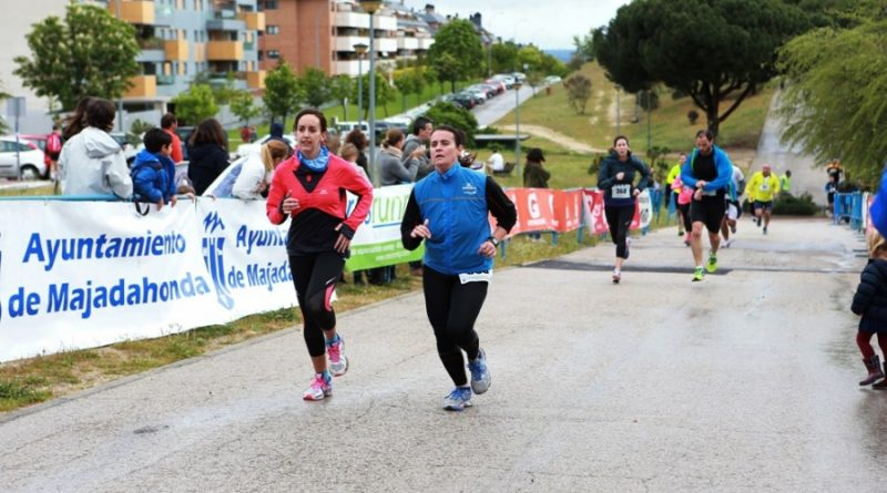 Carrera popular majadahonda