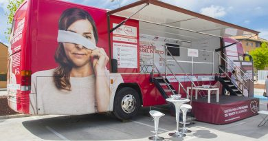 campaña femenina enfermedades cardiovasculares boadilla