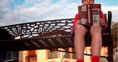 concurso de fotolectura san lorenzo de el escorial