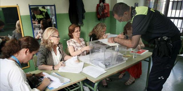 elecciones madrid 2015
