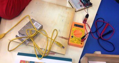 laboratorio tecnológico majadahonda