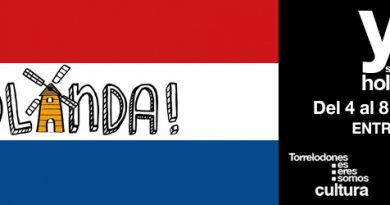 semana holandesa torrelodones