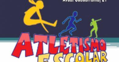 intercentros de atletismo majadahonda
