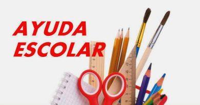 ayuda escolar san lorenzo de el escorial