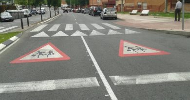 seguridad vial majadahonda