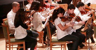 escuela de música y danza las rozas