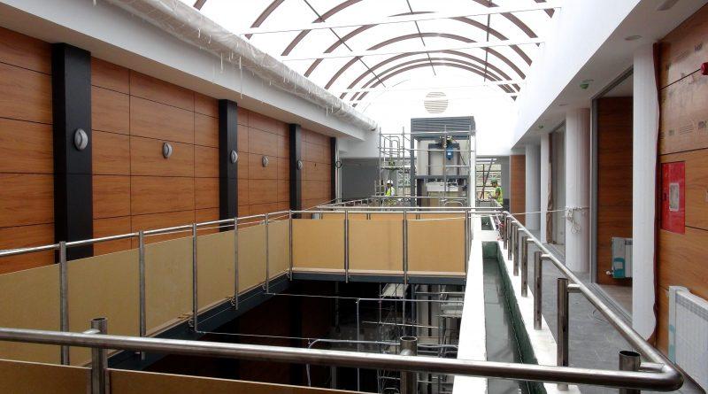biblioteca municipal galapagar