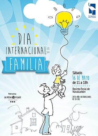 día internacional de la familia las rozas