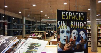 horarios biblioteca majadahonda