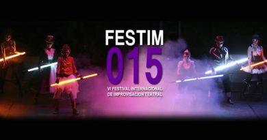 festival internacional de improvisación teatral