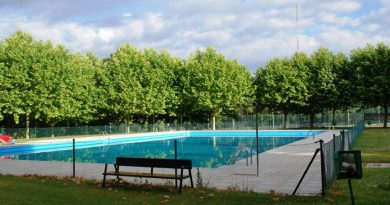 requisitos reapertura piscinas majadahonda