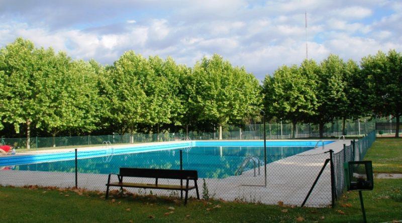 requisitos reapertura piscinas majadahonda