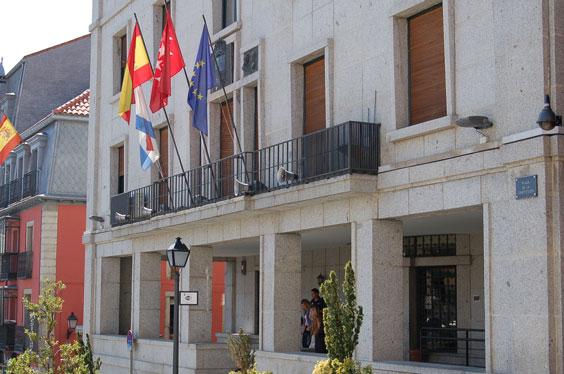 Acuerdo de formación de gobierno san lorenzo