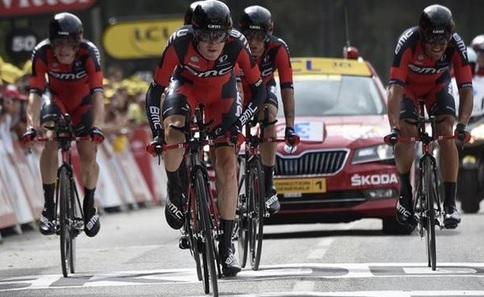 tour de francia etapa 9