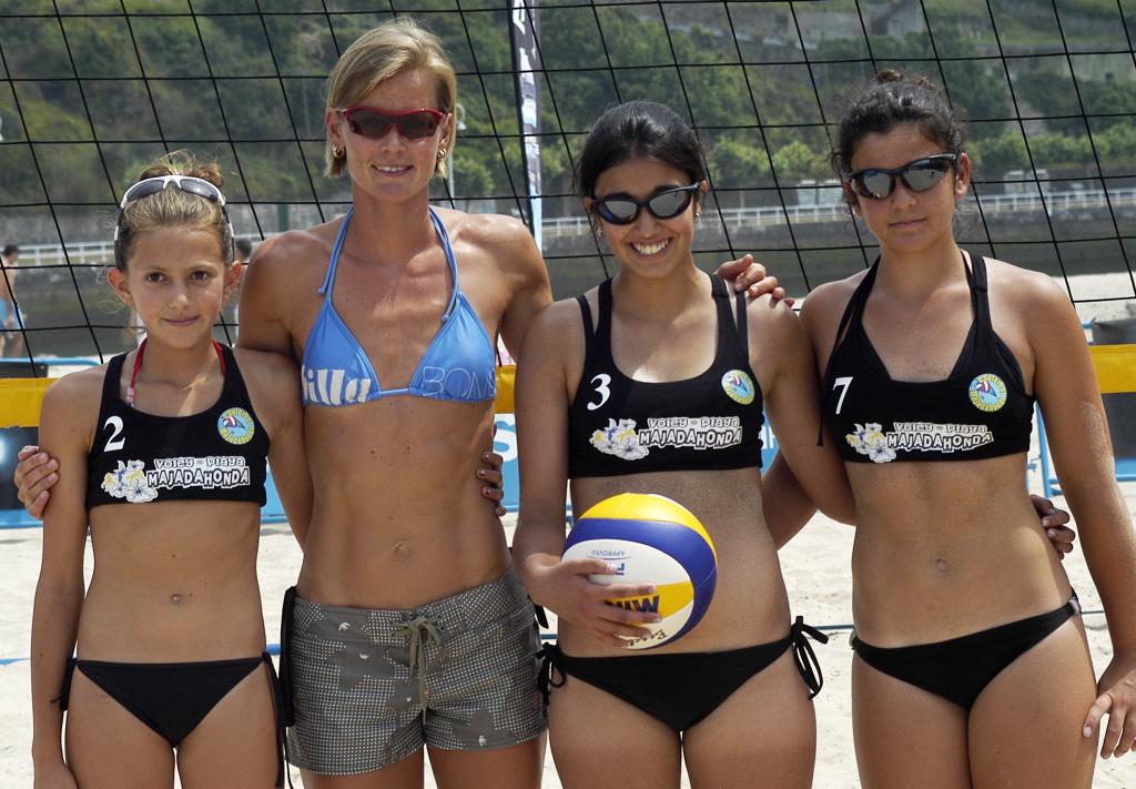 Club Voleibol Majadahonda lorca oro