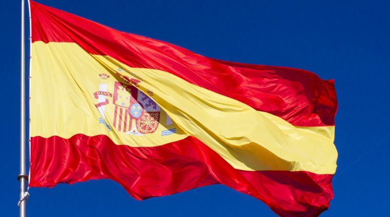 moción en defensa de la integridad territorial de España