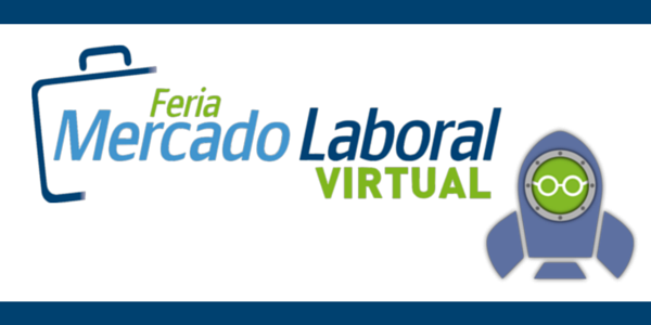 Feria del Mercado Laboral Virtual