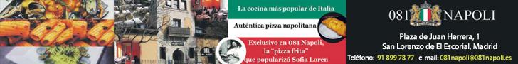 Restaurante La Casa di Napoli