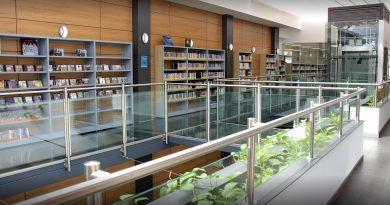 "Biblioteca Municipal ""Ricardo León"" de Galapagar"