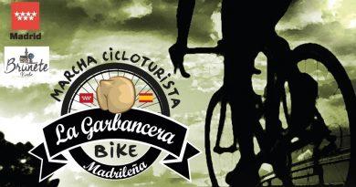 I Garbancera Bike en Brunete