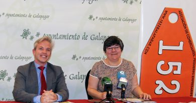 Los comercios de Galapagar se mudan a las urbanizaciones