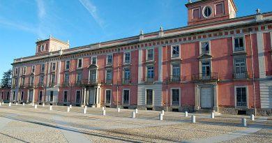 Palacio del Infante Don Luis de Boadilla del Monte