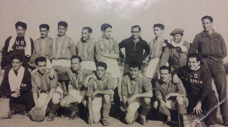 UD San Lorenzo Histórico