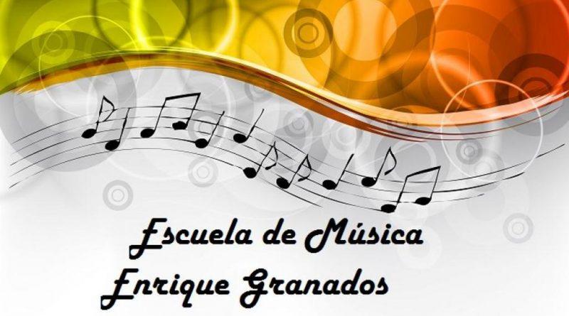 Escuela de música Enrique Granados de Majadahonda