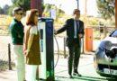 El Ayuntamiento de Las Rozas instala el primer punto de recarga inteligente con energía solar para coches eléctricos
