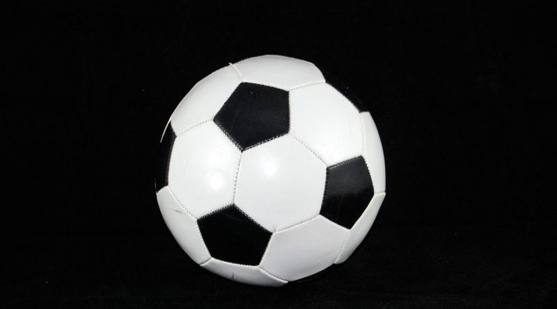 Futbolización política