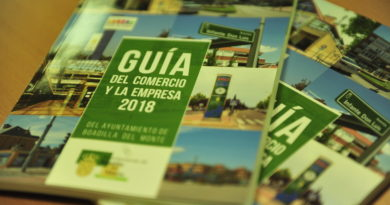 Boadilla del Monte presenta una guía de la oferta comercial y de servicios del municipio