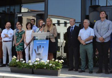 Los Ayuntamientos de Collado Villalba y Galapagar recuerdan a Miguel Ángel Blanco y a las víctimas del terrorismo