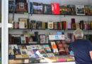 Literatura de ocasión en la Feria del Libro de Guadarrama