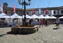El Mercado Itinerante 'La despensa de Madrid' pasa hoy sábado por Guadarrama    con su garantía de M producto certificado de la Comunidad de Madrid