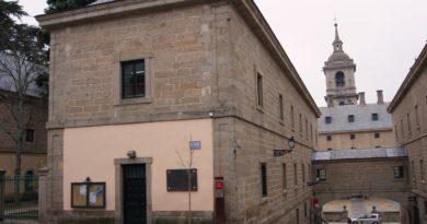 San Lorenzo de El Escorial busca artistas para sus calles