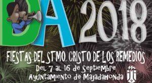 Fiestas Majadahonda 2018