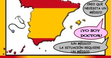 LA AVENTURA DEL DOCTOR SÁNCHEZ