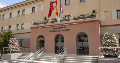 El Ayuntamiento de Pozuelo de Alarcón instalará un sistema de control por cámaras de seguridad y lectores de matrículas.